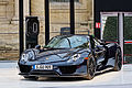 Festival automobile international 2014 - Porsche 918 Spyder - 023.jpg