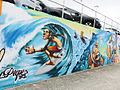 Festival of the Winds, XXX - Graffiti - Bondi Beach, 2013.jpg