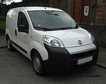 citro n nemo fiat fiorino qubo peugeot bipper wikip dia. Black Bedroom Furniture Sets. Home Design Ideas