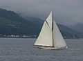 Fife Yacht The Lady Anne off Dunoon (2600133161).jpg