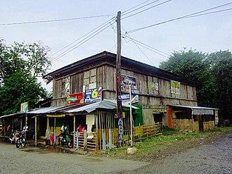 Pidigan, Abra - Image: Figueras Ancestral House
