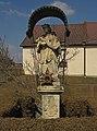 Figurenbildstock hl. Johannes Nepomuk in Sallingstadt.jpg