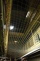 Filet de sécurité entre les galeries de la prison Jacques-Cartier, Rennes, France.jpg
