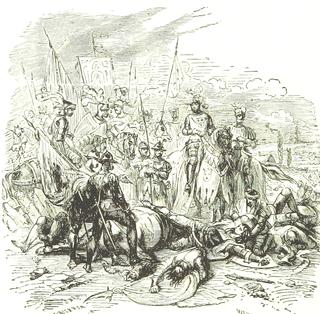 Philip van Artevelde Flemish patriot