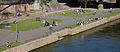 First warm Sunday of the year - At the river Main in Frankfurt - Germany - March 25th 2012 - 02.jpg