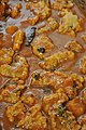 Fish in Tomato Gravy - Kolkata 2015-07-17 9508.JPG