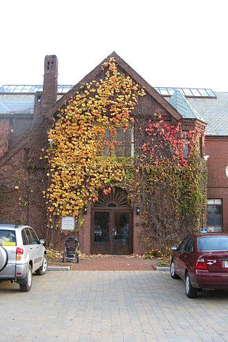 Eleanor Norcross - Fitchburg Art Museum