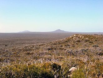 Fitzgerald River National Park - Image: Fitzgerald River National Park DSC04433