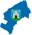 Flag map of Zagreb.png