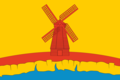 Flag of Bolshebuyanovskoe rural settlement.png