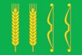 Flag of Gubaryovskoe (Voronezh oblast).png