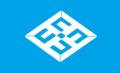 Flag of Kamiiso Hokkaido.png