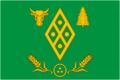 Flag of Volosovo rayon (Leningrad oblast).png
