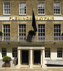 Flemings Hotel Mayfair Tripadvisor