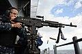 Flickr - Official U.S. Navy Imagery - A Sailor fires an M240B machine gun during a live-fire exercise..jpg