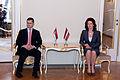 Flickr - Saeima - Solvita Āboltiņa tiekas ar Serbijas Republikas ārlietu ministru (4).jpg