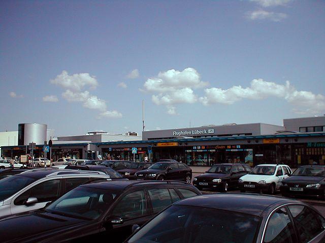 Lübeck Blankensee Airport