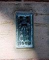 Flush Bracket, Belfast - geograph.org.uk - 1806014.jpg