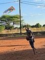 Flying kite Botswana.jpg