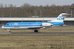 Fokker 70, KLM Cityhopper JP6212729.jpg