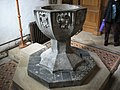 Font in St Edmund's church - geograph.org.uk - 979842.jpg