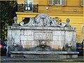 Fontanile Acqua Marcia a via Nomentana 1900 1000446.JPG