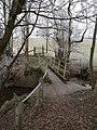 Footbridge, Bridges - geograph.org.uk - 1112548.jpg