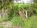 Footbridge near Bunny by Fairham Brook - geograph.org.uk - 1335922.jpg