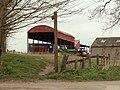 Footpath to Ingatestone - geograph.org.uk - 752619.jpg