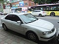 Ford Mondeo Metrostar, Taiwan 005.jpg