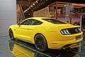 Ford Mustang Fastback - Mondial de l'Automobile de Paris 2014 - 005.jpg
