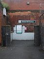 Forest Hill stn east entrance.JPG