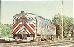 Former New Haven RDC at Canton Junction, June 1978 postcard.jpg