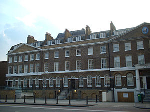 John Smith House (Southwark) - John Smith House