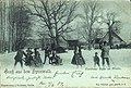 Forsthaus Eiche, Postkarte, 1899.jpg