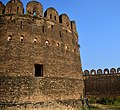 Fortified Walls of Rohtas.jpg