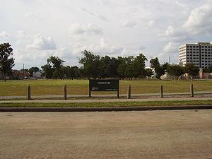 Forum Park, Houston - Forum Park