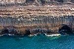 """Fotos Aéreas """"Costa turística de Mogán"""" Gran Canaria Islas Canarias (7874590374).jpg"""