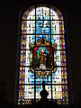 Foug (Meurthe-et-Moselle) Église Saint-Etienne vitrail 08.JPG