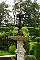 Fountain in Brodsworth Hall gardens (9156).jpg