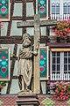 Fountain of Constantinus in Kaysersberg (3).jpg