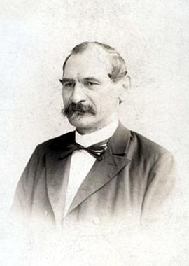 Otto Liebmann