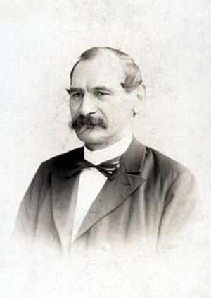Otto Liebmann - Otto Liebmann