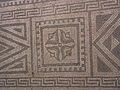 Fr Grand basilica mosaic - flower detail.jpg