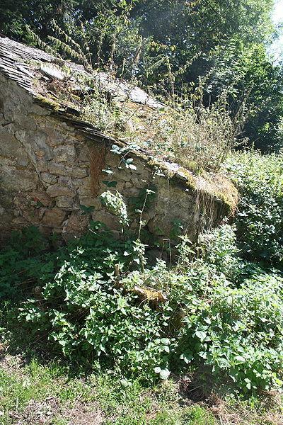 Fraisse-sur-Agout (Hérault) - four aux Hers