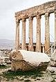 Françoise Foliot - lot SYR - boîte Palmyre-Damas-Baalbek - n°05 - Baalbek.jpg