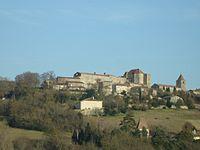 France - Gramont - Village - 2005-01-15.JPG