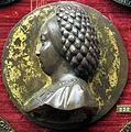Francesco da sangallo, medaglia con ignota, 01.JPG