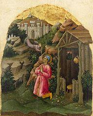 La morte di San Mamante