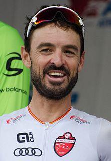 Francisco Mancebo Spanish racing cyclist